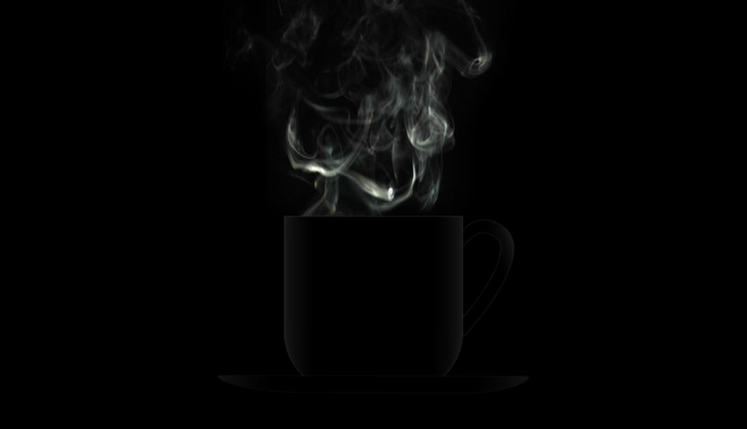 Như ly cà phê